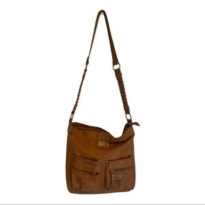 Roxy Rumour Has It Shoulder Bag